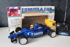 Newqida - 757N-015 - Scale 1/10 - Formule 1 racing car
