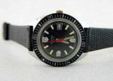 Newton Diver Men's watch - 1960's