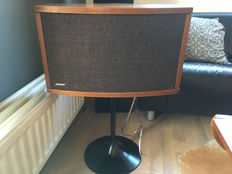Bose 901 IV with matching 550 receiver