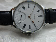 Tiffany men's marriage wristwatch 1904-1910