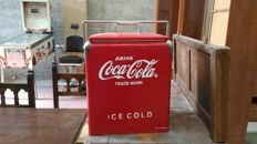 Portable ice chest