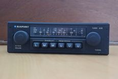 Blaupunkt Turin M16 classic car radio from the 70s and 80s