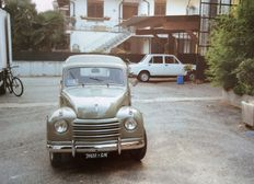 Fiat - Topolino 500 C Belvedere - 1953  / sale without reserve price