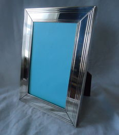Table photo frame, Italy second half of the 20th century Tiffany & Co.