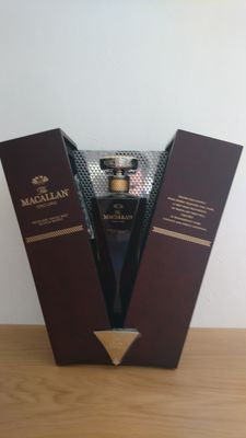 The Macallan Oscuro 1824 Masters Series