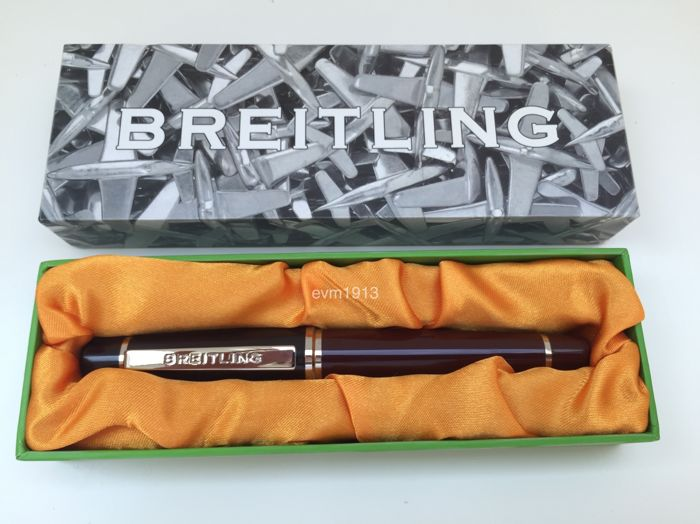 Breitling - Ballpoint pen - Collectors item