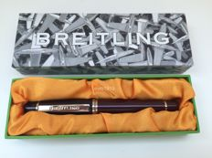 Breitling - Ballpoint pen - Collector's item