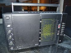 """Beautiful """"JULIA"""" World receiver with a lot of bands"""