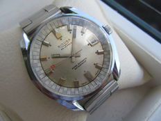 Sicura Super Automatic men's wristwatch