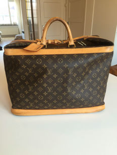 Louis Vuitton- Cruiser 45 – Weekend bag