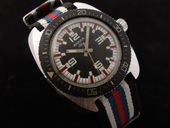 Check out our Anker Diver - Men's Wristwatch - 1970's