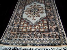 Nomadic old Berber carpet - Morocco - 20th century