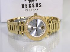 Versus by Versace Gold – Women's watch – 56 – Year 2017 – In new condition