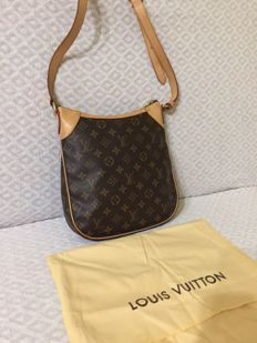 Louis Vuitton – Odèon – Shoulder bag
