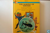 The making of Tintin: The secret of the Unicorn