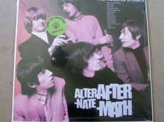 1 LP The Rolling Stones  The Alternate Aftermath