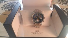 Tissot prc200, steel men's watch