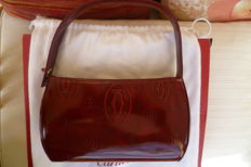 Cartier hand bag – Happy Birthday line – Limited edition