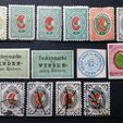 Stamp Auction (Russia & Soviet Union)