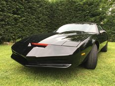 "Pontiac - Firebird ""Kitt Supercar Replica"" - 1993"
