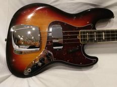 Fender Jazz bass from 1968 - USA