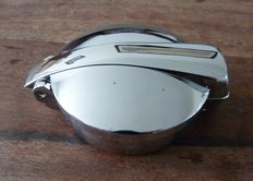 Beautiful Genuine Chrome Mountney Filler Cap - Monza style