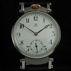 OMEGA Mariage men's watch 1930