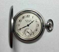 TISSOT T - Pocket Watch Savonnette - after 2000 - Swiss