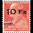 Exclusive French Stamp auction