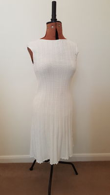 CH Carolina Herrera Stretch Knit Dress