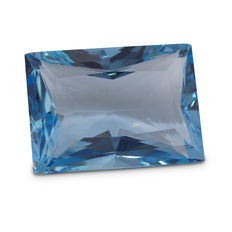 Blue Topaz, 19.30ct, No Reserve Price