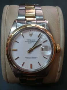 Rolex Oyster Perpetual Date Calibre 1570 Ref: 1500 Automatic - Men's Watch