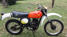 Montesa - Enduro 360cc H6 - 1978