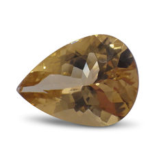 Heliodor, 2.74ct, No Reserve Price