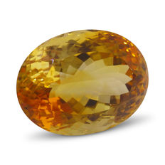 Citrine - 21.17 ct - No Reserve Price