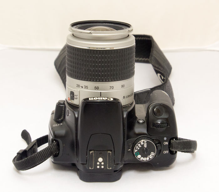 canon eos 400d rebel xti 28 90mm lens accessories catawiki