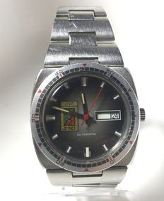 Very rare watch from the Foreign Legion, 3rd Foreign Infantry Regiment - 1960s/1970s