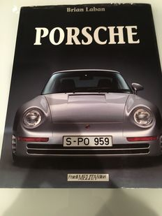 Porsche / Porsche: Fine Art of the Sports Car