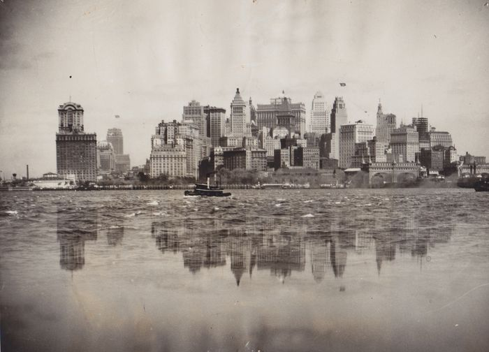 Herbert Photos Inc -  New York - 1928