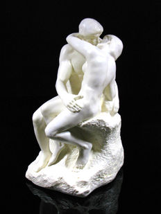 Auguste Rodin (after) - Mouseion Collection - De Kus