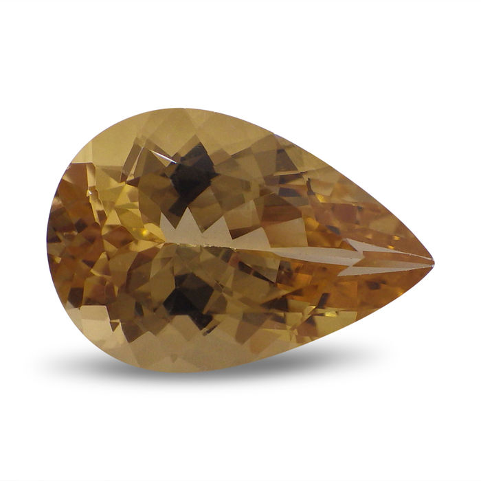 Heliodor - 4.57ct - No Reserve Price
