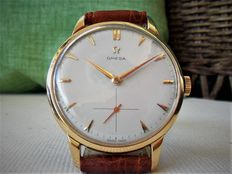 Omega 266 – Men's watch – 1951