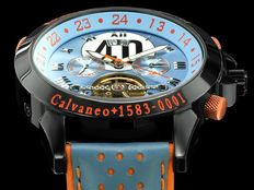 Calvaneo 1583 Astonia 70 'thies GT Series LIMITED men's watch – new