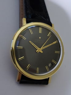 Zenith – automatic – with date – men's watch