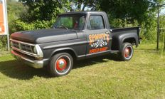 Ford - F100 - 1970