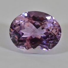 Kunzite - 14.57 ct - No Reserve Price