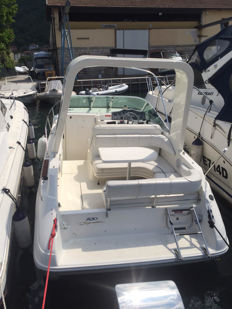 Sea Ray 230 Sundancer - 1995