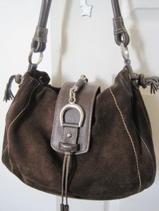 Buti - Shoulder bag with its coin purse