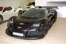 Gumpert - Apollo S - 2009