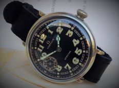OMEGA marriage Special Pilot's WWII - 1929-1935